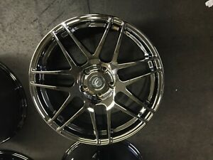 19 Forgestar F14 Concave Forged Wheels Rims Ford Gt Mustang Gt500 Boss 302