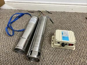 Schraiberpump 4 Submersible Pump