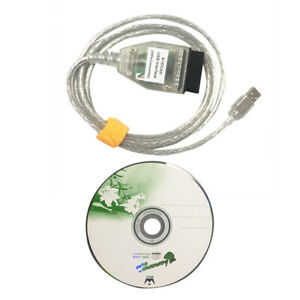 For Bmw Inpa K Can Switch With Ftdi Ft232rl Chip Obd2 Cable Diagnostic Tool Part
