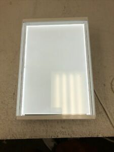 Light Box Electric Sign Indoor Store Front Light