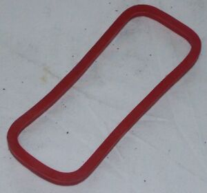 Engine Tappet Chest Gasket Silicone For Mgb Mga Classic Mini 12a1175s
