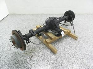 12 14 Ford F150 Rear End Differential 9 75 3 55 Ratio 531484
