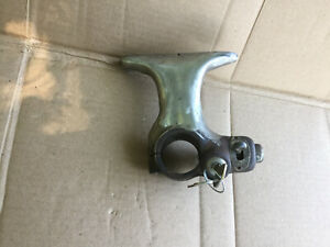 Ford Used Original Steering Column Drop V8 1930s 1940 S Hot Rod Rat With Key Wow
