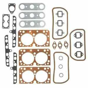 All Machinery Parts Head Gasket Set New Oliver Minneapolis Moline 107465 eas