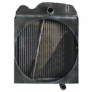 All Machinery Parts Radiator New Oliver Ms513e 101822 eas