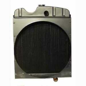 All Machinery Parts Radiator New Oliver 1ks513a 101823 eas