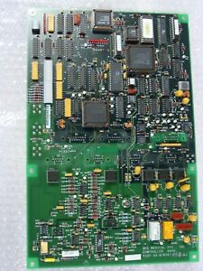 Ge Oec 6600 Mini C arm Assy 00 878567 04 Controller Board Assembly