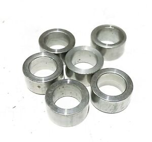 Johnston Sweepers Spacer 205829 ls205829 lot Of 6 Nos