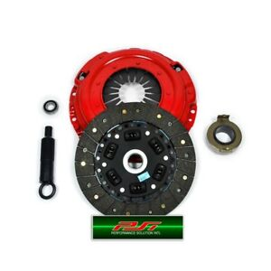Psi Stage 2 Clutch Kit 8 88 92 Corolla Alltrac 4afe 88 89 Mr2 Supercharged 1 6l