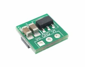0 9 5v To 5v Dc dc Step up Power Module Voltage Boost Converter Board Us Ship