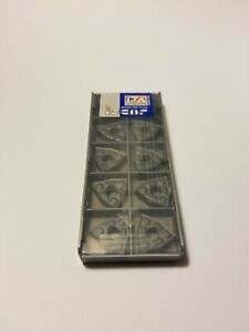 Iscar Wnmg 431 tf Ic907 10 Brand New Inserts free Shipping
