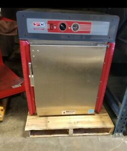 Metro C5 C545 asfs ua Insulated Heated Holding Cabinet Food Proofer Warmer Unit