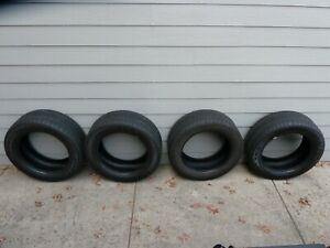 4 Used 275 55 20 Goodyear Eagle Ls2 Tires111s All Season Touring Tire
