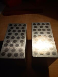 Magnetic Parallels