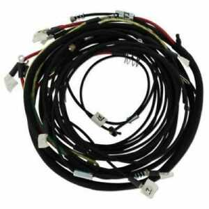 All Machinery Parts Wiring Harness New Oliver 126807 eas