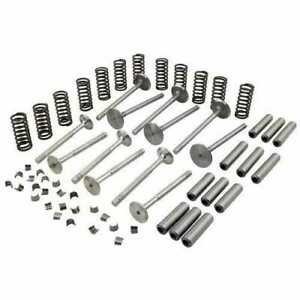 All Machinery Parts Valve Train Kit New Oliver 120343 eas