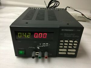 Bk Precision 1786 Dc Regulated Power Supply