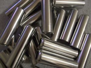 20 Delaval 06 Rolled Edge Stainless Shells Oem For Dairy Milking Inflations