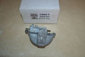 1949 50 Ford Pass Car Professionally Rebuilt Trico Wiper Motor 3 Year Warranty