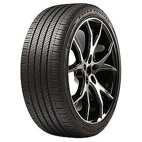 Goodyear Eagle Touring 235 55r20 102v Bsw 4 Tires