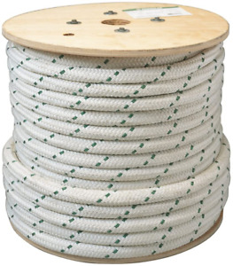 Greenlee 34136g Rope 7 8 x 300 nystron