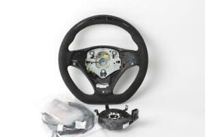 Genuine Bmw M3 X1 M3 Crt E81 E82 E84 E87 E88 E90 E91 Steering Wheel 32302165395