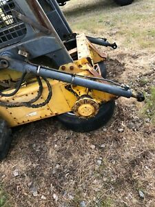 Parts Only New Holland Skid Steer Loader Lx985 Ls190 Send Request