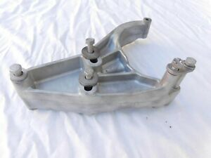1962 1963 Pontiac Alternator Ac Aluminum Bracket
