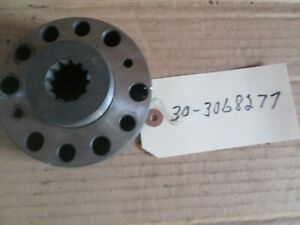 Oliver Tractor 77 88 770 880 1550 1555 1600 1650 brand New Pto Drive Hub Nos