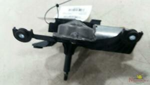 2007 Ford Edge Rear Wiper Motor