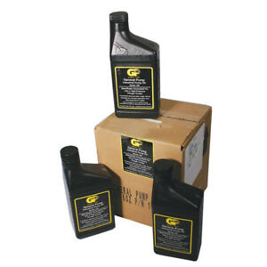 758 115 Pressure Washer Pump Oil