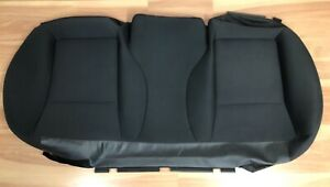2009 2010 Dodge Charger Oem Rear Seat Lower Upholstery dark Slate Cloth