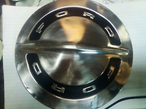Hubcap 1964 65 66 Ford F100 Pickup Truck Galaxie Poverty Dog Dish