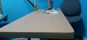 Cornely a5 Embroidery Machine With Working Motor And Table