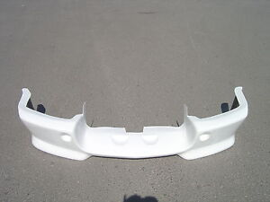 1967 1968 Ford Mustang Eleanor Lower Nose