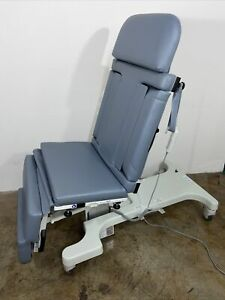 Medical Positioning Inc Diagnostic Imaging Table Ultasound Chair Surgery Or