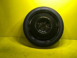 Spare Tire 15 Inch Fits 2020 2021 Chevy Spark