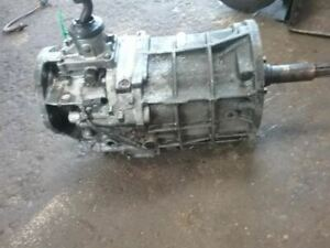 Manual Transmission 4wd 6 Cylinder Fits 94 99 Cherokee 541205