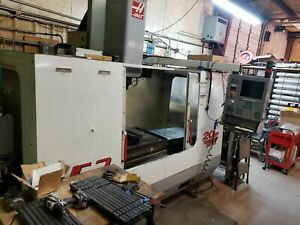 Haas Vf 3 Vmc 2000 Rigid Tapping 4th Axis Wiring