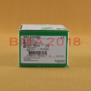 1pc New Schneider Zelio Plc Sr2a101bd One Year Warranty