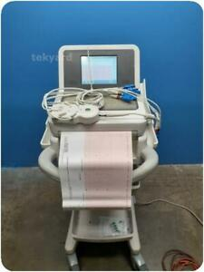 Philips Pagewriter Tc30 Ekg ecg Machine 254314
