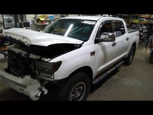 Automatic Transmission 5 7l Tow Package 4wd Fits 08 18 Sequoia 720362