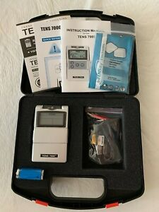 Tens 7000 Digital Pain Management Unit New