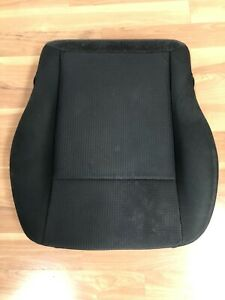 2009 2010 Dodge Charger Oem Left Or Right Front Cloth Seat Bottom Cushion