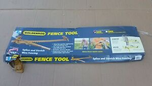 Dutton 400 Fence Wire Stretcher And Splicer Tool