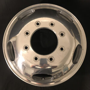 17 Ford F350 F450 Lariat Fx4 2005 2020 Factory Wheel Oem Rim Dually 3618 Front
