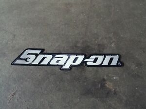 Snap On Tools Sticker