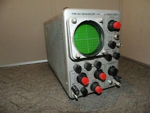 Tektronix Type 310 Oscilloscope