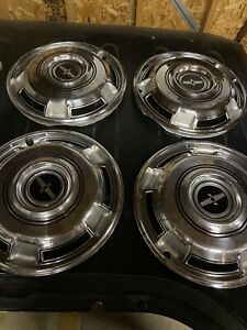 14 Inch Chevrolet Wheel Covers