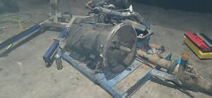 Eaton Fuller 10 Speed Transmission Fro 15210c